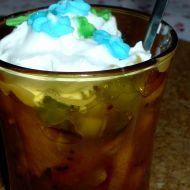 Havajský ovocný salát recept