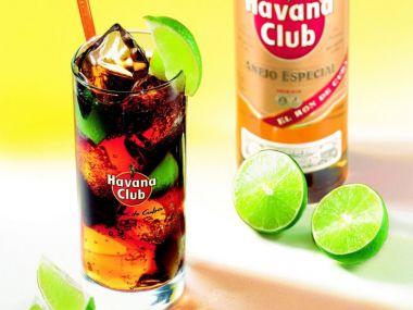 HAVANA CUBA LIBRE