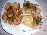 Rychlá rybka recept