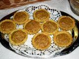 Linecké košíčky- od Ireny recept