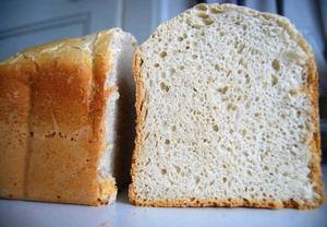 Bílý chléb dokonalý
