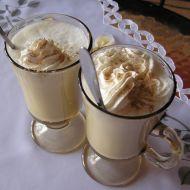 Horká bílá čokoláda recept