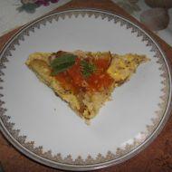 Španělská bramborová tortilla recept