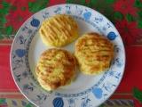 Pečené bramborové bochánky recept