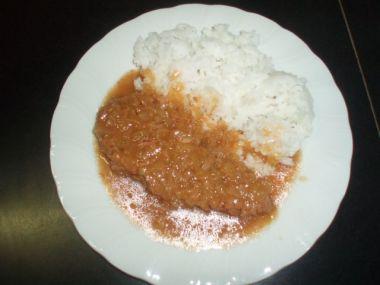 Recept Přírodní roštěnky