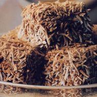Kokosoví ježci 1 recept