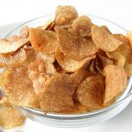Domácí bramborové lupínky recept