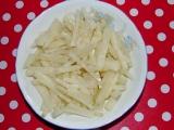 Celoroční celerový salát recept