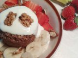 Mugcake  dortík v hrníčku recept