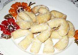 Rohlíčky z bílého máku. Retro recept