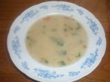 Drožďová polévka recept