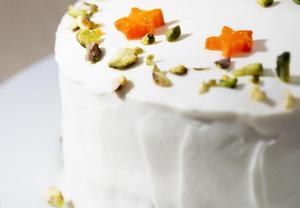 Mrkvový dort trošku jinak