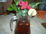 Preventivní čaj proti chřipce-od Vaška recept