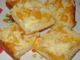 Ovocný koláč 3 recept