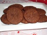 Čokoládové sušenky recept