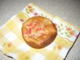 Meruňkové muffiny s překvapením recept