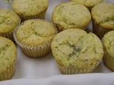 Citrónové muffiny s mákem recept