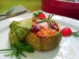 Gratinovana rondini cuketka recept