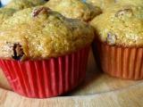 Mrkvové muffiny recept