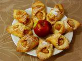 Šátečky s jablečnou náplní recept
