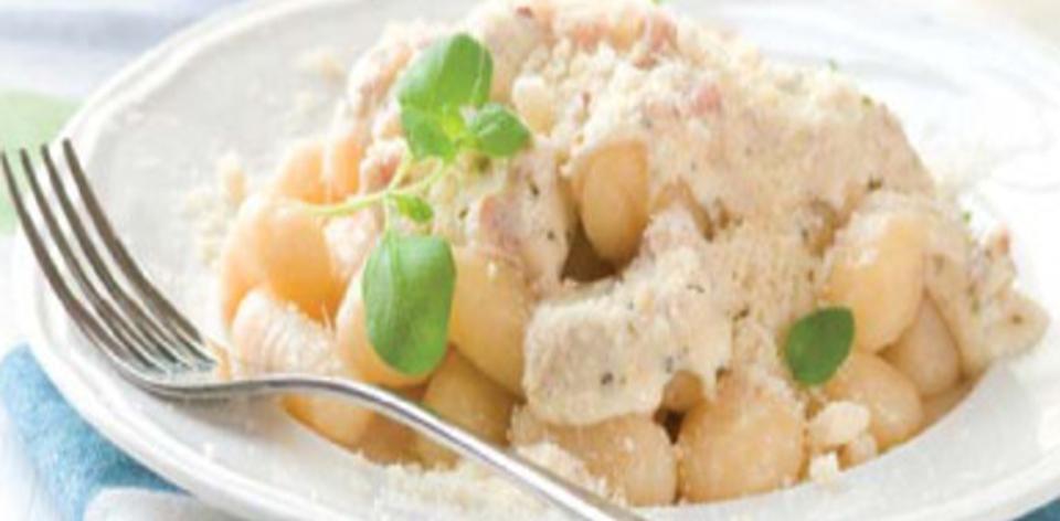 Gnocchi od Itala