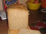 Tradiční chléb recept
