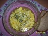 Domácí česnečka recept