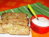Chlebík z tykve recept