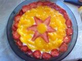 Jednoduchý koláč recept