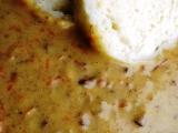 Vepřová játra na halali recept