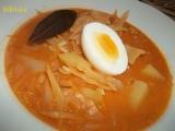 Polévka z čerstvého zelíčka recept