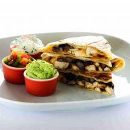 Kuřecí Quesadilla recept