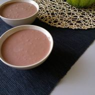 Domácí čokoládový termix recept