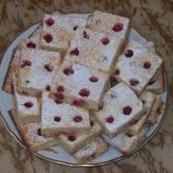 Kefírový koláč s ovocem dle chuti recept