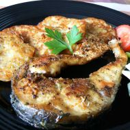 Pikantní amur recept