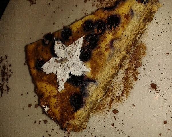 Tofu cheesecake kávovo-vanilkový recept