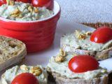Avokádová pomazánka s Gorgonzolou recept