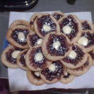 Kynuté maminčiny koláče recept