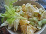 Sladko-slaný salát k obědu recept