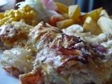 Vepřové marinované zapečené maso recept