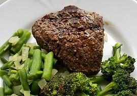Hovězí steak 2 recept