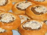 Jihočeské kynuté koláče recept