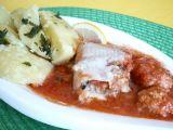 Plněné rybí filety recept