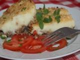 Pastýřský koláč recept