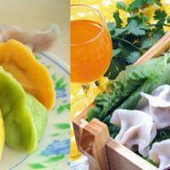 Taštičky jiao-zi recept