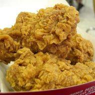 Kuře z KFC recept