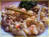 Francouzský bramborový salát (vítěz ČR 2010) recept