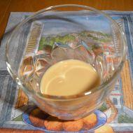 Mandlový koňak  Domácí Baileys recept