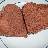 Kakaová bábovka recept