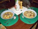 Kadlíkova tukožroutská zdravá polívka recept